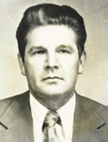 Присяжнюк Василий Григорьевич