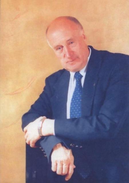 Ваинмаер Егор Егорович