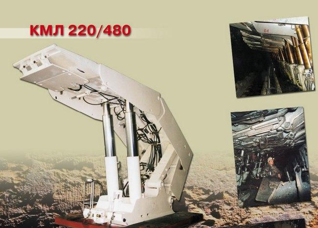 KML - 220/480