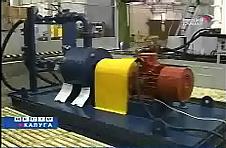 Мультифазная насосная установка УНМ-5