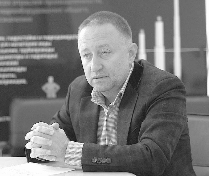 Ваинмаер Евгений Егорович